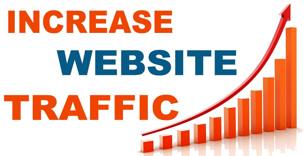 Get Website Traffic