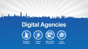 Online Digital Agencies