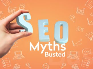 SEO myth that everyone should know