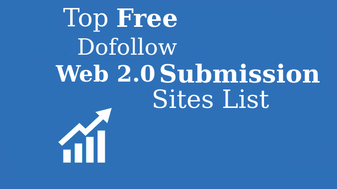 Web 2.0 Sites List 2019