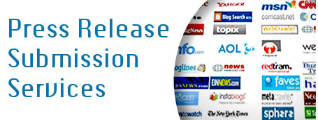 Press Release Submission Websites