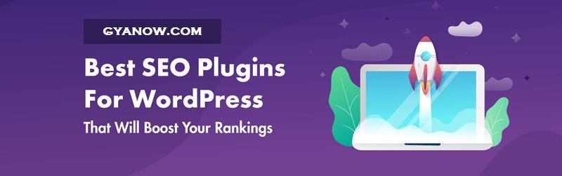 Best SEO Plugins For WordPress To Boost Google Ranking