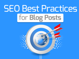 Best SEO Practices For Blog To Rank in Google
