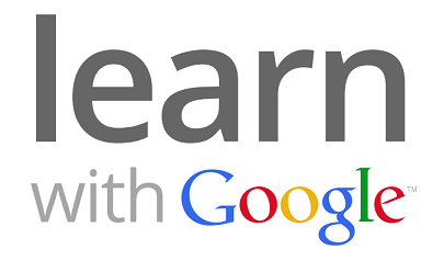 Learn with Google from a seminar