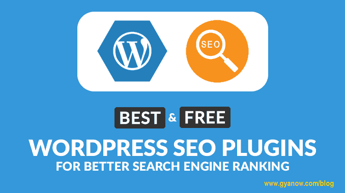 Best SEO plugins list for WordPress