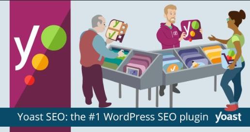 Yoast SEO Plugin For WordPress Websites & Blogs