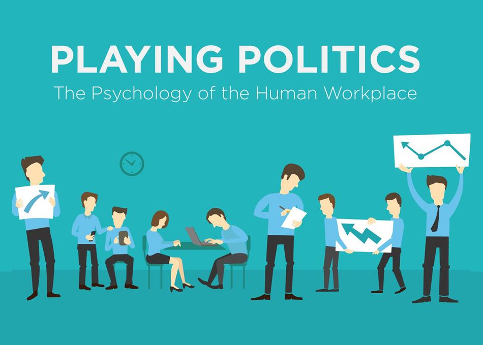 Playing Politics At Work