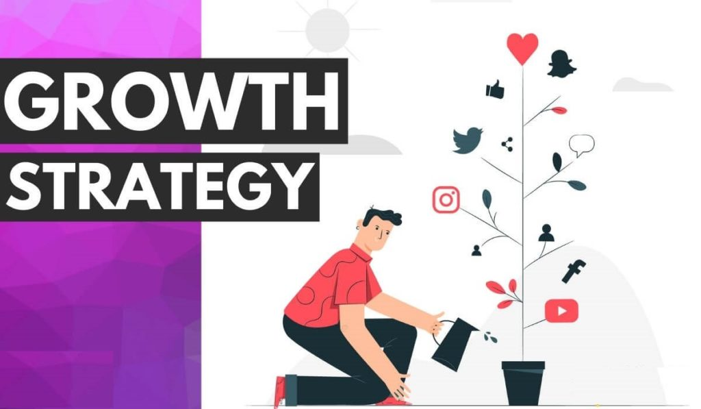 Growth Strategies for engaging followers organically